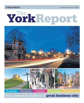 The York Report