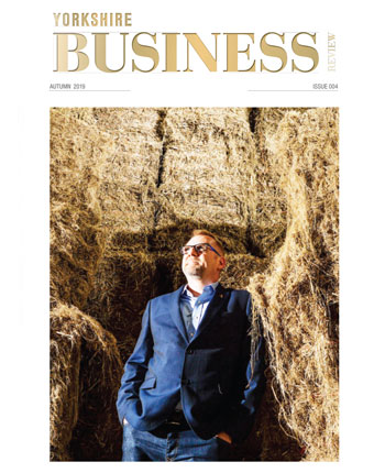Yorkshire Business Review