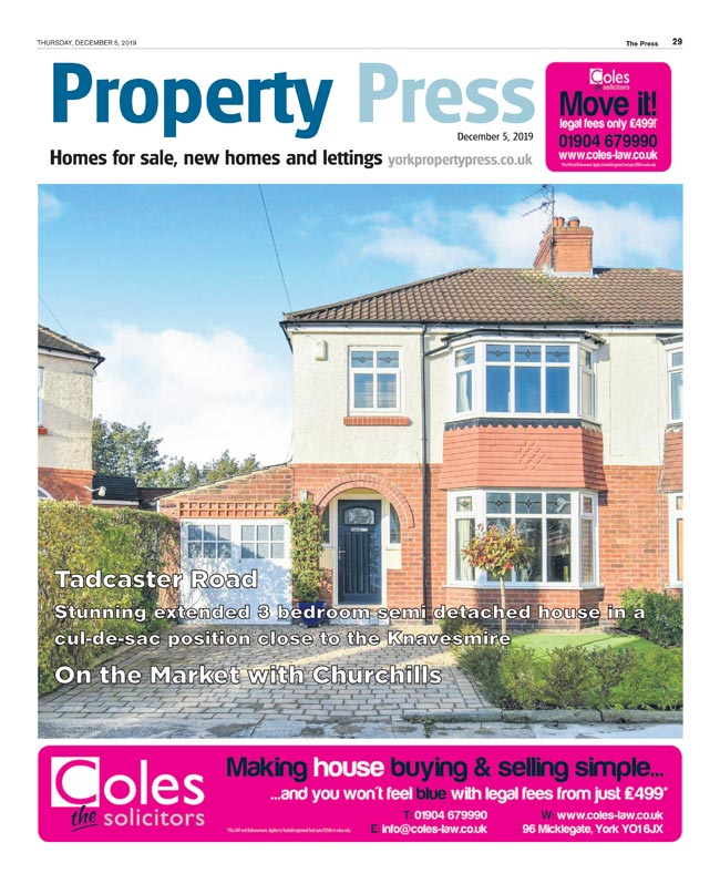 Property Press